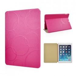 Étui pour iPad avec motif rétro