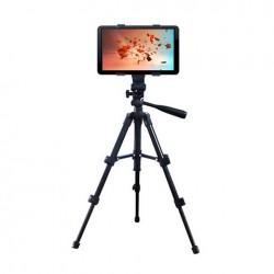 Trépied pour caméra, tablette et téléphone
