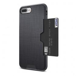 Étui et porte-carte pour iPhone