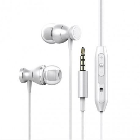 Écouteurs avec embouts magnétiques
