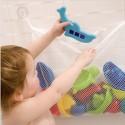 Filet de rangement pour le bain