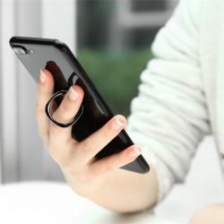 Support à doigt pour téléphone