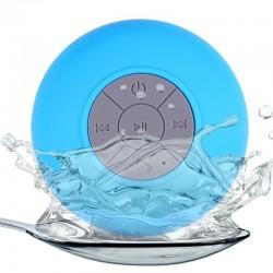 Haut-parleur portable résistant à l'eau