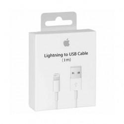 Câble de chargement original d'Apple