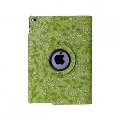 Étui rotatif pour iPad
