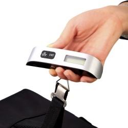 Balance numérique de voyage