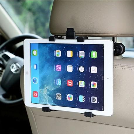Support à tablette pour siège arrière de voiture