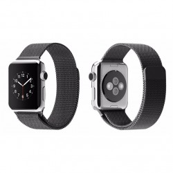 Bracelet milanais pour Apple Watch