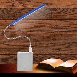 Lampe de lecture USB